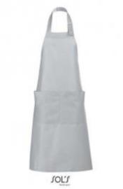 Keukenschort  Pure Grey