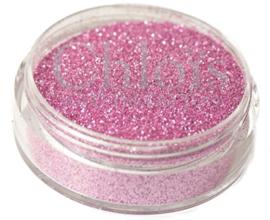 Chloïs Glitter Bright Pink 5ml