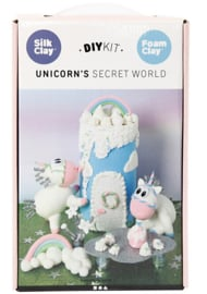 DIY kit - Unicorn Dreamworld