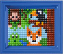 Geschenkverpakking Pixel XL - Dieren