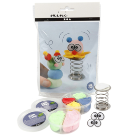 Mini Creative Kit - Clowns