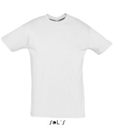 Men T-shirt - Ash (Heather)