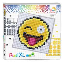 Pixel XL set - Smiley