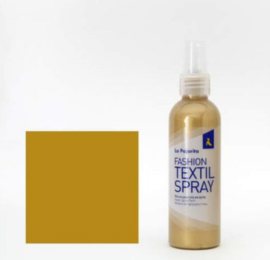Textielspray 100ml - Golden Sun