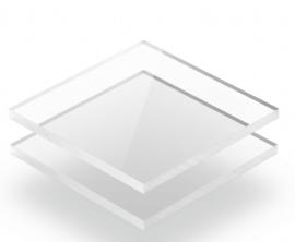 Plexiglas Helder XT 2mm (21x30cm)