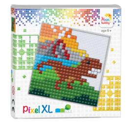Pixel XL set - Trex