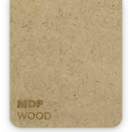 Wood MDF