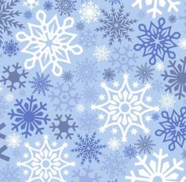 Siser Easy Pattern - Snowflakes (30cmx50cm) + TTD