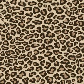 Siser Easy Pattern - Leopard Tan (30cmx50cm) + TTD
