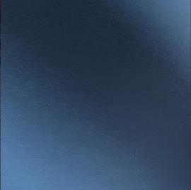 Silver Blue Metal Flex - MT0014