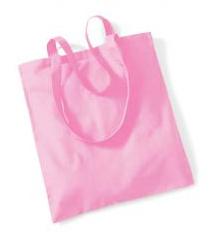 Katoenen Draagtas - Classic Pink