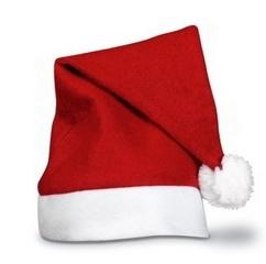 Kerstmuts - rood