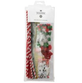 Craft Set - Christmas / Multicolor