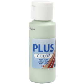 Plus Color acrylverf - Spring Green / 60 ml