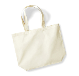 Maxi Bag - Natural