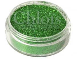 Chloïs Glitter Light Green 5ml