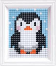 Geschenkverpakking Pixel XL - Pinguin