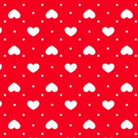 Siser Easy Pattern - Love Dots (30cmx50cm) + TTD