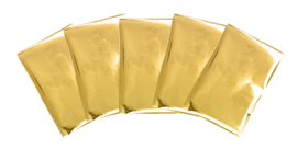 Foil Quill Foil Sheets - Gold Finch (30st)