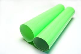 Glitter Pearl NEON Green  - G0026