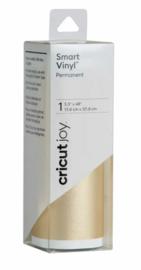Cricut Smart Vinyl Permanent Shimmer Gold