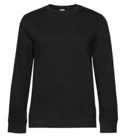 Queen Sweater - Black Pure 3XL