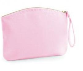 Spring Wristlet - Pastel Pink S