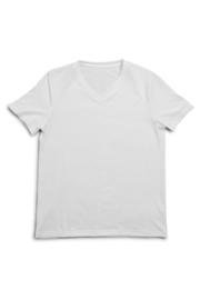 V-Neck T-Shirt Blank S