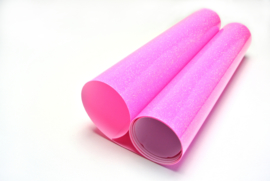 Glitter Pearl NEON Pink - G0024