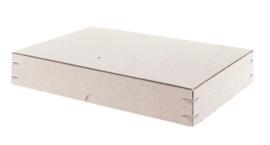 Box FSC Recylce 12x18