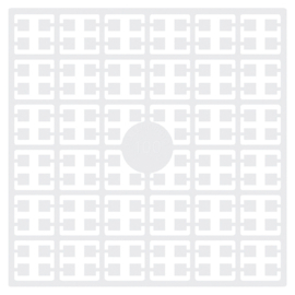Pixelmatje 100