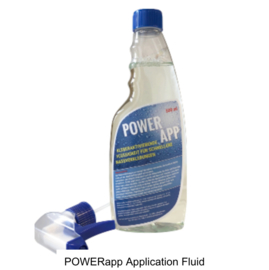 POWERapp Application Fluid (500ml)