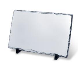 Sublimatie - Photo Slate matt (rechthoek)