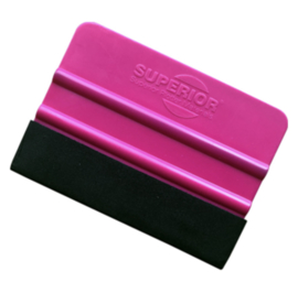 Superior Squeegee with Felt Large