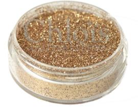 Chloïs Glitter Sand Gold 5ml
