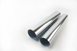 Flexfolie Spiegel Silver (30cmx50cm)