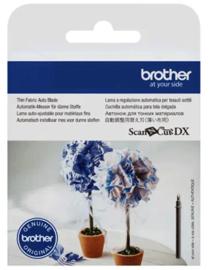Automatisch instelbaar mes voor fijne stoffen / B SDX Serie