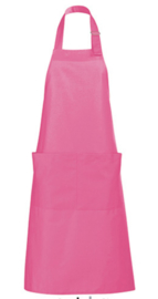 Keukenschort Orchid Pink