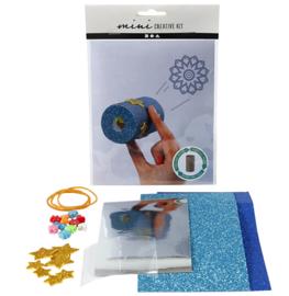 Mini Creative Kit - Toiletrol Kaleidoscoop
