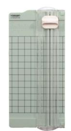 Mini paper cutter - MINT