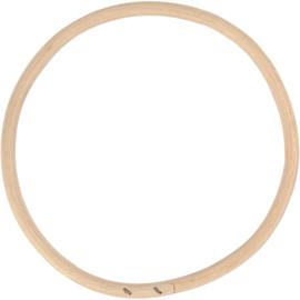 Bamboe Ring 15,3cm