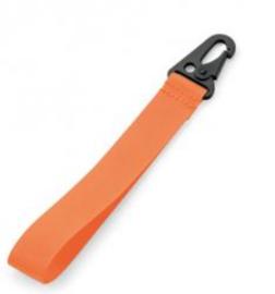 Key Clip - orange