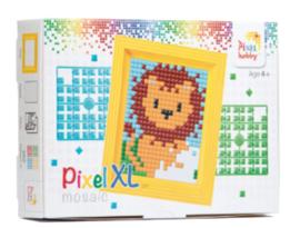 Geschenkverpakking Pixel XL - Leeuw