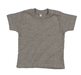 BB T-shirt - Grey Melange