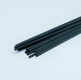 Geurstok zwart 30st (23cm)
