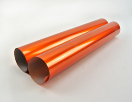 Orange Electric Flex - E0006