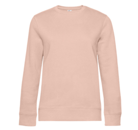 Queen Sweater - Soft Rose