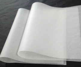 Silicone Coated Paper (57cmx0,5m)