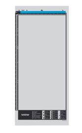 """Scan mat 12x24"""" (305x610mm) /B SDX serie"""