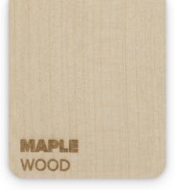 Wood Maple